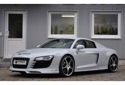 Kit carrosserie PRIOR DESIGN pour Audi R8