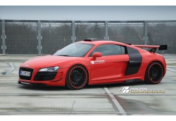 Kit carrosserie PRIOR DESIGN GT650 pour Audi R8 (2006-2014)