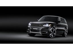 Kit carrosserie Startech pour Nouveau Range Rover