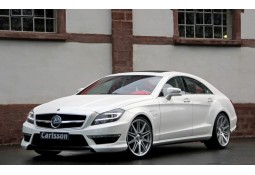 Kit carrosserie Carlsson pour Mercedes CLS63 AMG (C218) (-08/2014)