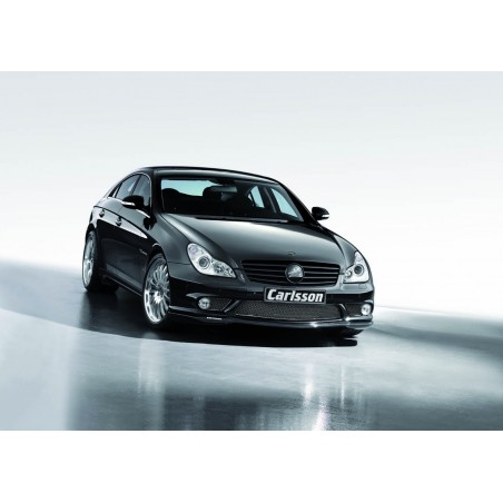 Kit carrosserie Carlsson pour Mercedes CLS (C219)