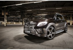 Kit carrosserie Carlsson pour Mercedes ML (W166)