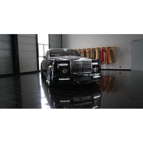 Kit carrosserie Mansory pour Rolls Royce Phantom