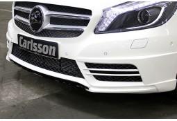 Spoiler avant Carlsson pour Mercedes Classe A (W176) sans Pack AMG (-09/2015)
