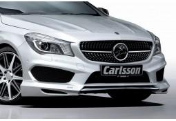 Spoiler avant Carlsson pour Mercedes CLA (C/X117) Pack AMG (-07/2016)
