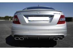 Diffuseur C63 AMG Mercedes Classe C W204 Berline (-03/2011)