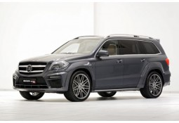 Kit carrosserie Brabus WIDESTAR pour Mercedes Classe GL Pack AMG (X166)