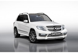 Kit carrosserie Carlsson pour Mercedes GLK (X204)  (07/2012-)