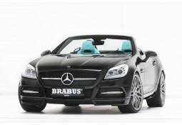 Spoiler avant BRABUS pour Mercedes SLK (R172) sans Pack AMG