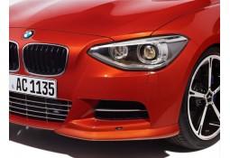 Spoiler Avant AC SCHNITZER BMW Série 1 (F20/F21) (2011-02/2015) Avec Pack M