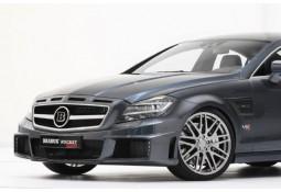 Spoiler avant BRABUS Rocket en Carbone pour Mercedes CLS 63 AMG (C/X218) (-08/2014)