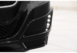 Extensions de pare-chocs avant à LED BRABUS pour Mercedes CLS (C/X218) sans Pack AMG (-08/2014)