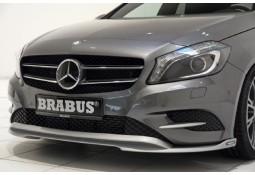 Spoiler avant Brabus pour Mercedes Classe A (W176) sans Pack AMG
