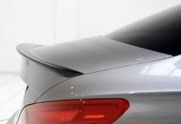 Becquet de coffre BRABUS pour Mercedes Classe CLA (C117)