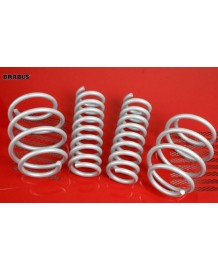 Ressorts courts Brabus pour Mercedes Classe A (W176)  Pack AMG