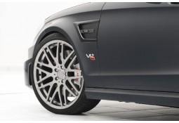 Extensions d'ailes avants BRABUS en Carbone pour Mercedes CLS 63 AMG (C/X218) (-08/2014)