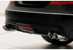 Silencieux arrière Brabus pour Mercedes CLS (C218) 4 Cylindres Diesel