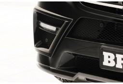 Extensions de pare-chocs avant BRABUS On-Road pour Mercedes ML (W166) avec Pack AMG