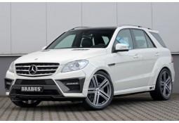 Kit carrosserie Brabus WIDESTAR pour Mercedes ML (W166)