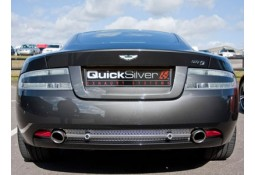 Echappement QUICKSILVER Aston Martin DB9 (2004-) -Silencieux