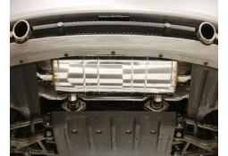 Echappement QUICKSILVER pour Aston Martin DB9 (2004-) -Silencieux