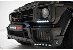 Spoiler avant Brabus Mercedes Classe G 63 AMG et G 65 AMG (W463)