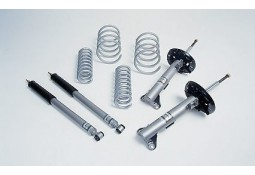 Kit suspension sport BRABUS pour Mercedes Classe E (W/S212)
