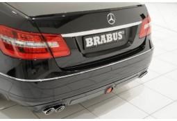 Silencieux arrière BRABUS pour Mercedes Classe E (W/S212) (-03/2013) 4 Cylindres