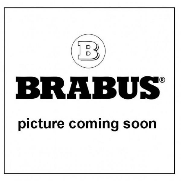 Echappement BRABUS Mercedes GL 350 BlueTech (X166)-Silencieux