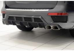 Echappement BRABUS Mercedes GL 63  AMG (X166) -Silencieux à valves
