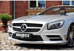 Spoiler avant BRABUS pour Mercedes SL (R231) (-03/2016) Pack AMG