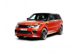 Pare-chocs avant Ac Schnitzer pour Range Rover Sport (2013-)