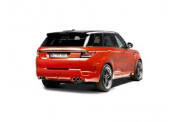 Pare-chocs arrière + échappements sport Ac Schnitzer pour Range Rover Sport (2013-)