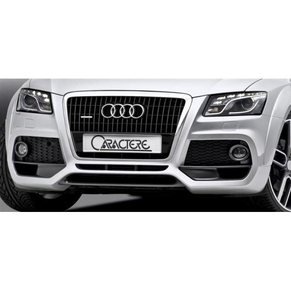 Pare-chocs avant CARACTERE pour Audi Q5 (-2012)
