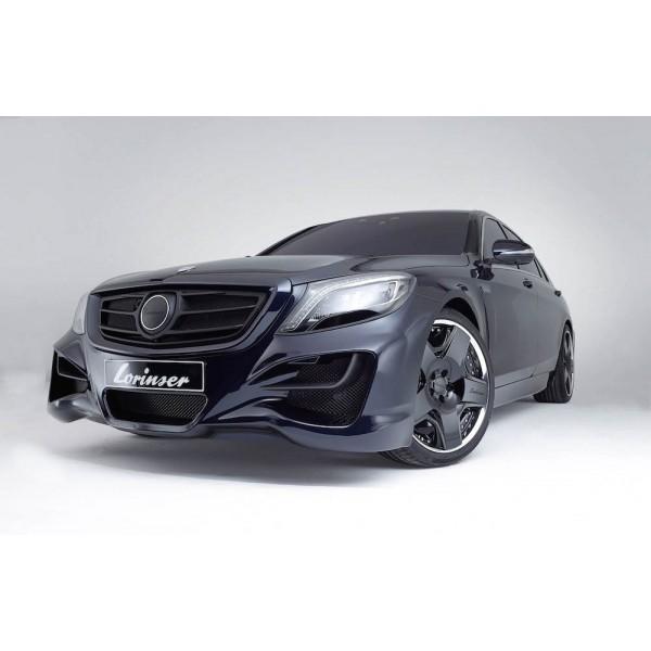 Kit carrosserie Lorinser pour Mercedes Classe S (W222) (2013-)