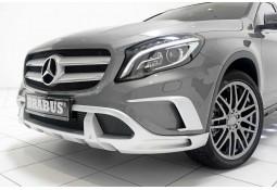 Spoiler avant BRABUS pour Mercedes GLA (X156) sans Pack AMG
