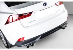 Silencieux arrière Duplex SupRcars pour Lexus IS300 H F-Sport