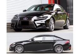 Ressorts courts sport RS-R pour Lexus IS 250h et 300h ( 2013-)