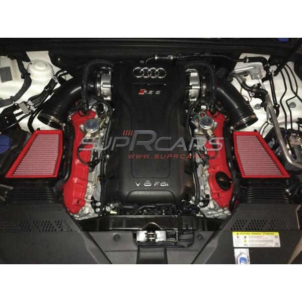 Filtres à air BMC Audi RS5