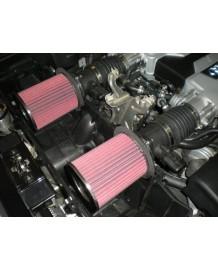 Kit d'admission CRF BMC pour Lamborghini Gallardo (2004-2008)