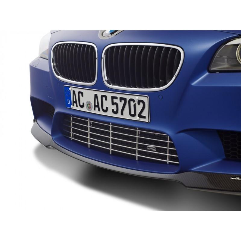 Spoiler Avant Carbone BMW M5 AC SCHNITZER: Distributeur