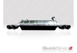 Echappement Inox QuickSilver pour Ferrari 308 GT4 (1974-80)