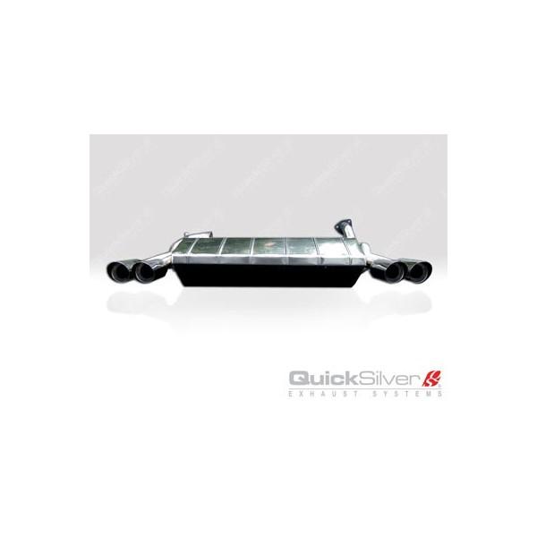 Echappement QUICKSILVER Ferrari 308 GT4 (1974-80)-Silencieux