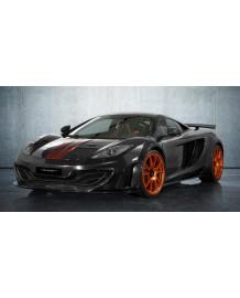Kit carrosserie Mansory pour McLaren MP4-12C