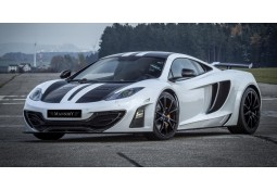 Kit carrosserie Mansory pour McLaren MP4-12C