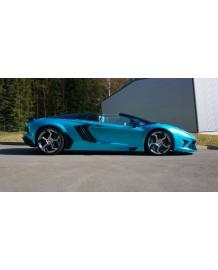 Kit carrosserie Mansory pour Lamborghini Aventador LP700-4