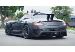 Kit carrosserie Mansory pour Mercedes SLS AMG