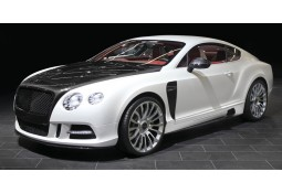 Kit carrosserie Mansory pour Bentley Continental GT (2011-)