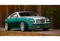 Kit carrosserie Mansory pour Rolls Royce Ghost