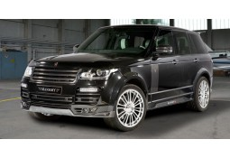 Kit carrosserie Mansory pour Range Rover Vogue